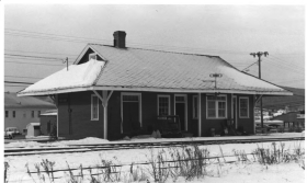 Fort Kent Station (1988)