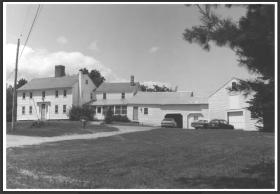 Benjamin Wiley House (1980)