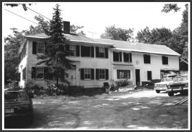 Osgood Family House (1989)