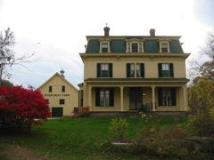 Rivercroft Farmhouse