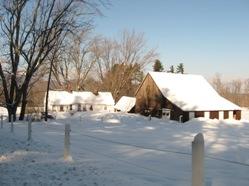 Rivercroft Farm Buildings
