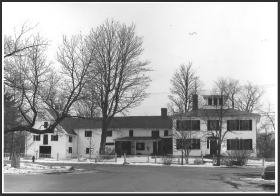 Squire Chase House (1978)