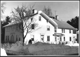 Barrows-Steadman Homestead (1982)
