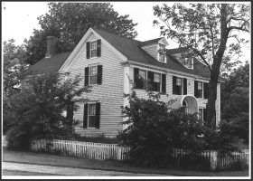 The Baxter House (1978)