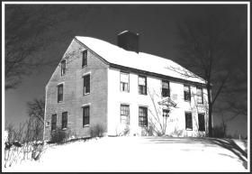 Gorham Longfellow House 1
