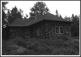 Soderholtz Cottage (1991)
