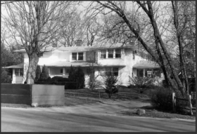 Abbott Graves House (1980)