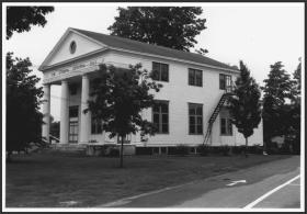 Stimson Memorial Hall (1992)