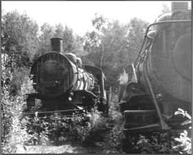 Tramway Historic District (1978)