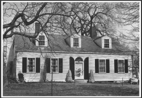 Hallowell Elm Hill Farm (1970)