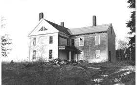 Elijah Kellogg House (1974)