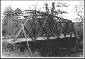 Ryefield Bridge (1999)