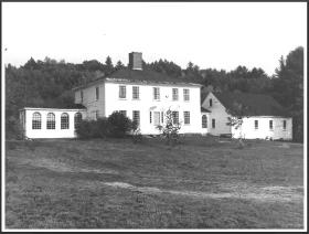 John Watson House (1974)
