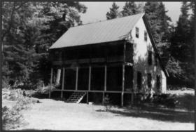 Birch Island House (1995)