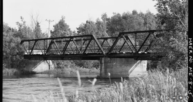 Houlton Smith Bridge (1993)