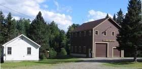 Forest Ranger Station (2012)