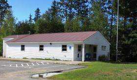 Eustis Post Office (2012)