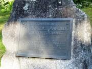 Arnold Memorial (2012)