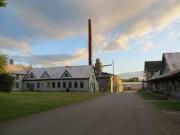 Abandoned Facility (2012)