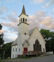 Methodist Church (2012)