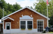 Belgrade Lakes Post Office