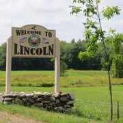 sign: Welcome to Lincoln (2012)