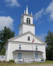 Lincoln Center Baptist Church (2012)