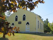 Center Meetinghouse (2012)