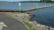 Mere Point Boat Launch (2012)