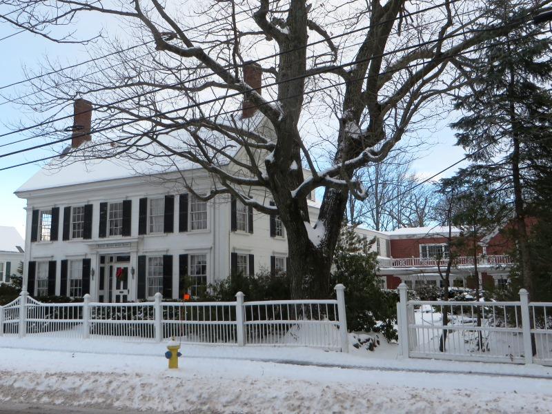 Brunswick Maine An Encyclopedia