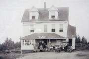 The Store Early 1900's