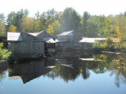 Mill and Mill Pond (2011)