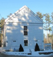 Robinhood Free Meetinghouse (2012)