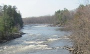 Steep Falls on the Saco (2012)