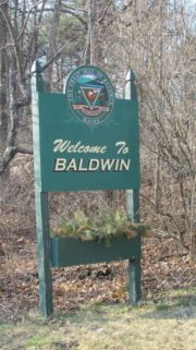 Sign: Welcome to Baldwin (2012)