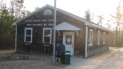 West Baldwin Post Office (2012)