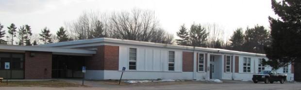 Baldwin Elementary School (2012)