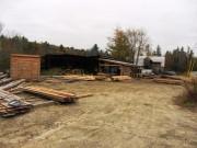 Sawmill/Lumber Yard (2013)