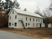 Community Building (2013)