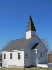 SMCC All Faiths Chapel (2012)