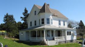 Gooden Grant House (2013)