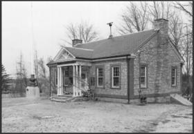Islesboro Free Library (1988)