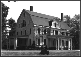 F.W.  Jackson House (1980)