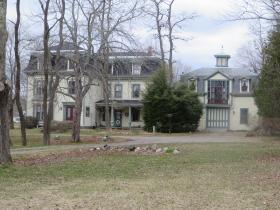 John D. McGilvery House (2015)