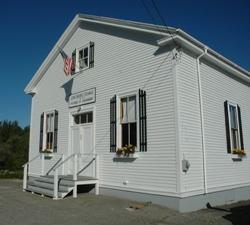 Jonesboro Grange (2010)