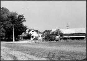 Walker-Russell Farm (1993)