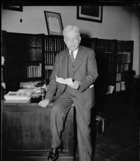 Clyde Smith (1939)