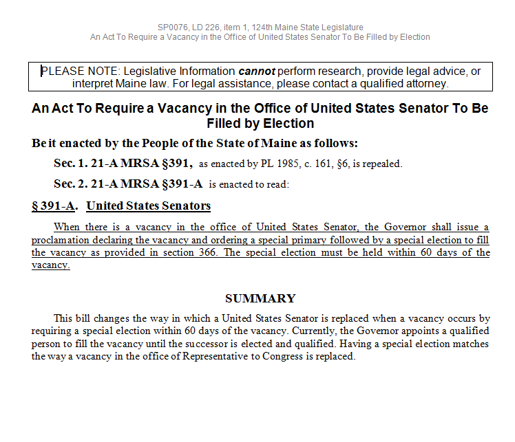 Congressional Bill Format Dolapgnetband
