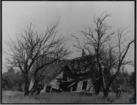 The Witch's House (1936)