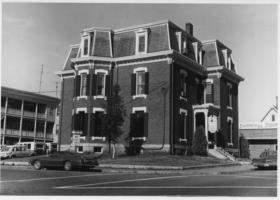 The Bradford House (1978)